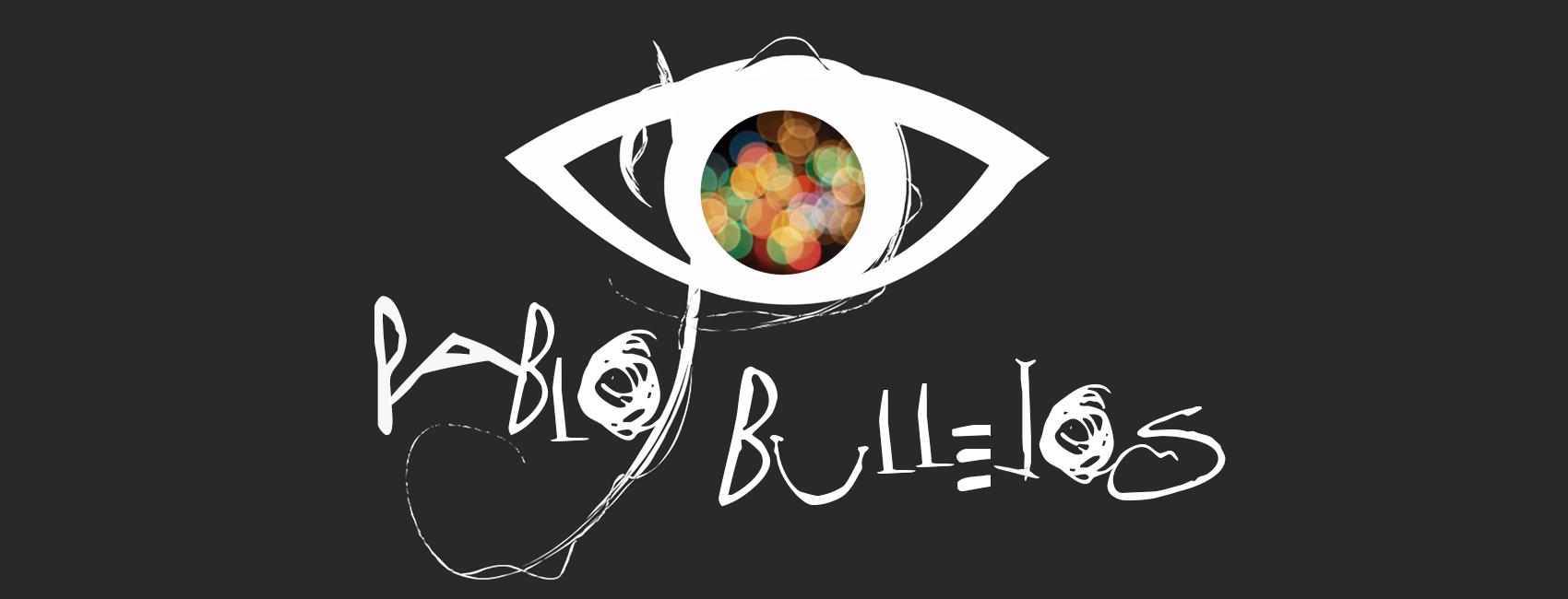 Pablo Bullejos Logo